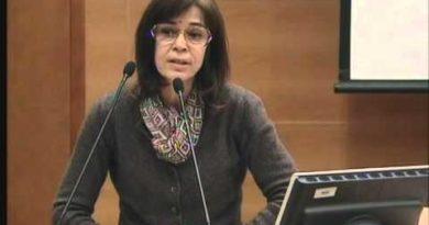 Парламентские слушания:Электронное общество потеря суверенитета