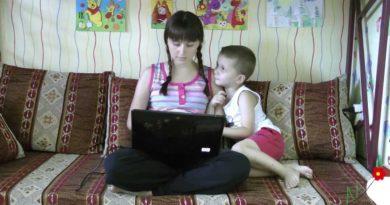 Интернет дороже сына (социальный ролик)