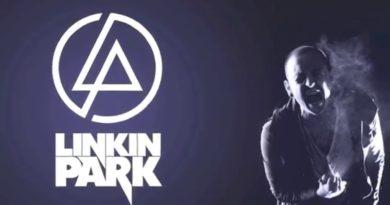 демоны Linkin Park