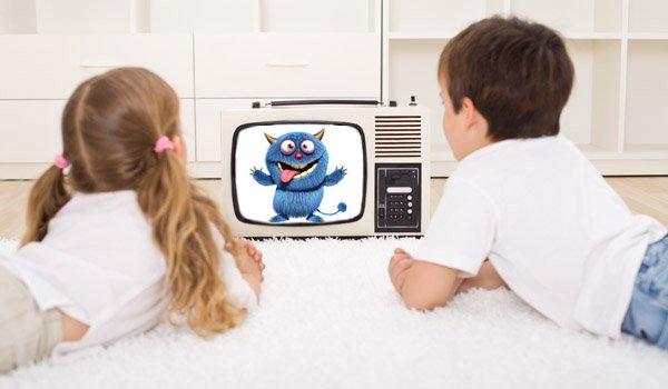 выбора мультфильмов