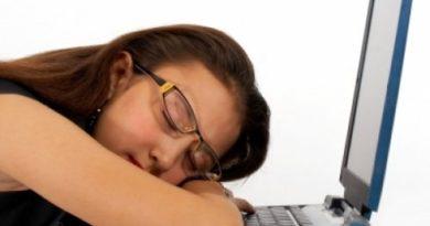 Влияние компьютерной зависимости на психику подростка