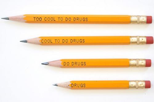 бороться с наркотиками