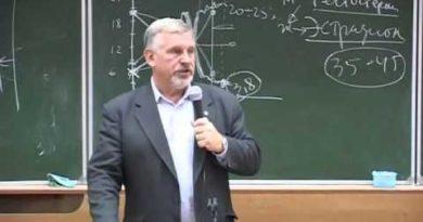 Жданов В.Г. Русский крест.