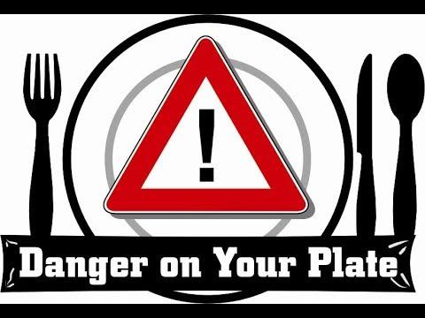 смотри в тарелку