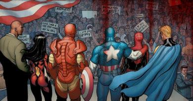 Супергерои учат детей агрессии