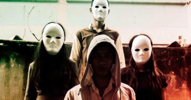 группы смерти