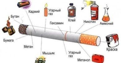 Секреты российских табачных компаний