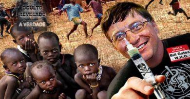 прививки глобалисты