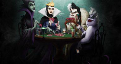 добро и зло в мультфильмах