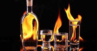 ритуализация алкоголя