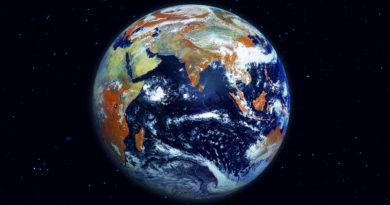 перенаселение земли