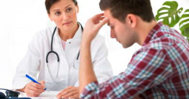 Медики боятся думающих пациентов.