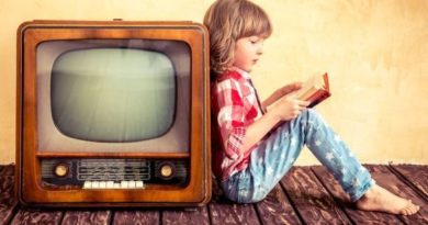 телевизора влияет на интеллектуальные способности