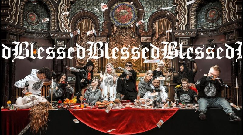 блек стар сатанистский ролик на страстную пятницу