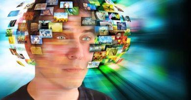 ДЕГРАДАЦИЯ МОЗГА В ЦИФРОВОМ МИРЕ  Почему так важно ограничивать свое виртуальное общение.