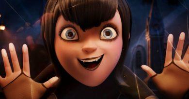 Мультфильм «Монстры на каникулах»: Воспитываем толерантность к злу