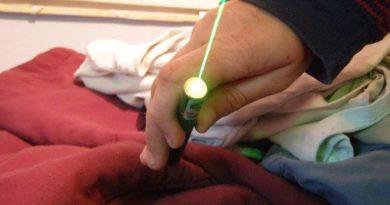 лазерная указка для детей