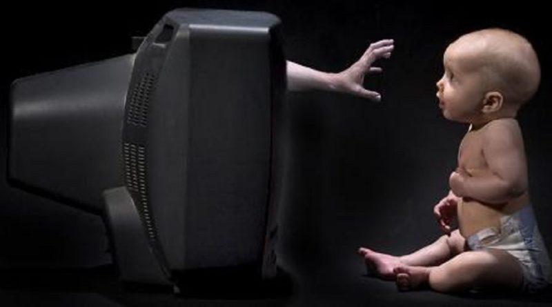 реклама в детских передачах