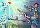 """Клип «Ибица» Киркорова и Баскова выступил в противовес Народной Премии за доброту в искусстве """"На Благо Мира""""."""