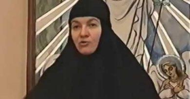 монахиня нина