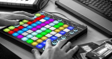 цифровизация музыки