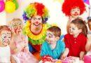 ДЕТИ: НЕ СЛИШКОМ ЛИ МНОГО МЫ ИХ РАЗВЛЕКАЕМ?