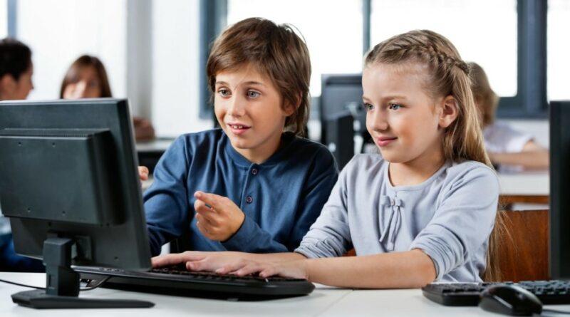 экраны образование