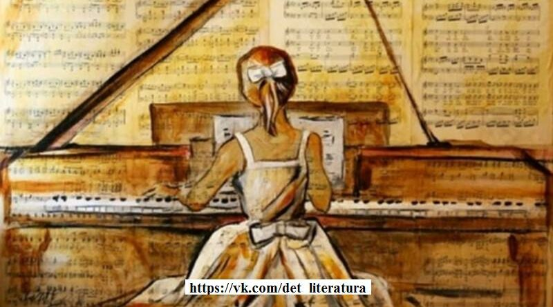 учить ребенка музыке