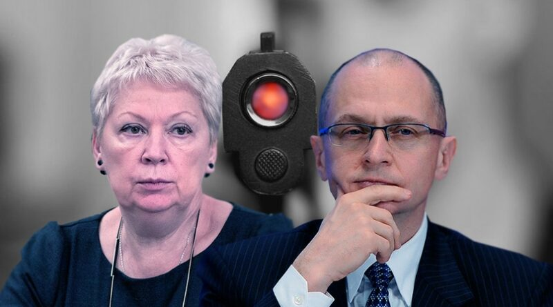 Благовещений стрелок как плод молодежной политики РФ
