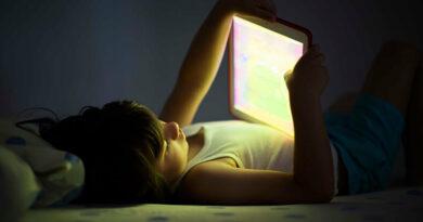 дети и смартфоны
