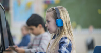 цифровизация школ